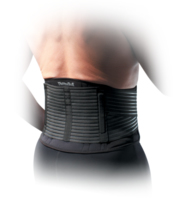 Thermatech Multisport Back Support