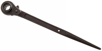 Ratchet Podger Spanner 32x36mm