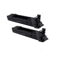 Compatible Olivetti MF25 Black toner 20000 Page Yield