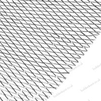 Expanded Metal Sheets 685mm Wide (10 =Bundle)