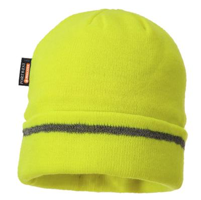 B023 Hi-Vis Beanie Hat