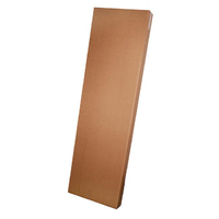 Ironing Board Cardboard Box 470x105x1600mm
