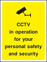 Security Sign SECU0009-1475