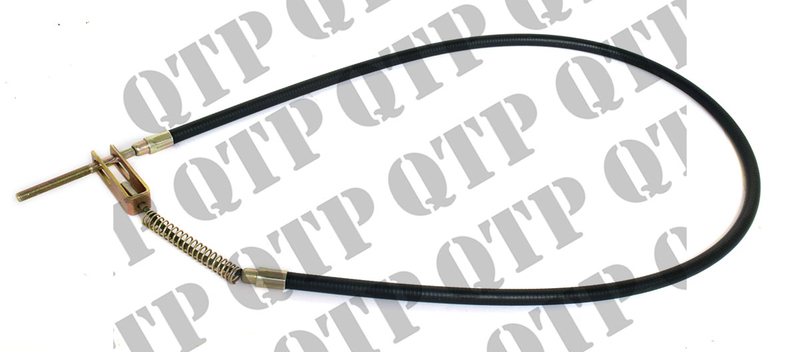 hand brake cable david brown 996 1390 long
