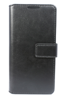 FOLIO1295 Samsung J5 2017 Black Folio