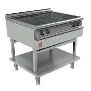 Induction Boiling Table Elec Falcon E3904i 20kw Fixed Stand