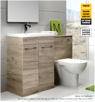 Sonas Otto Plus Craft Oak - Strata - *Special Offer