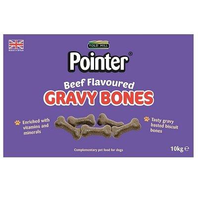 Chewdles Bonibix Beef Gravy Bones 10kg