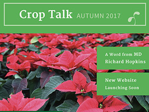 Crop Talk
