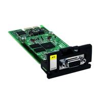 AV Encoder Module incl SUB D 15/3 x RCA