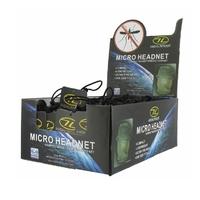 Mosquito/Midge Micro Head Net