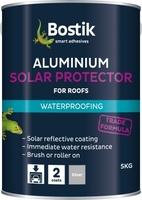 Bostik Aluminium Solar Protector Paint 5L