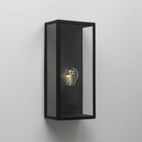 ASTRO ASTRO Messina E27 Wall Light Black