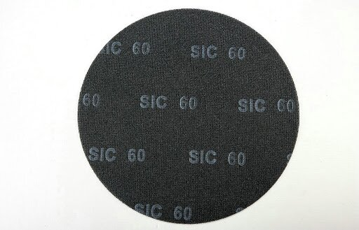 Screen 407mm Mesh Disc P120