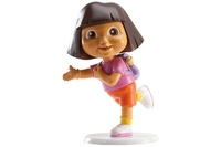 43E-111 Figures: Dora The Explorer (1pk)