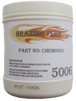 General Welding/Brazing Flux 500G