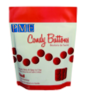 CB013 RED CANDY MELTS 340g