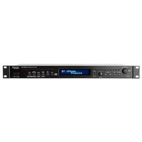 Denon Professional DN-500CB | CD/Media Player with Bluetooth/USB/Aux Inputs and RS-232c