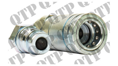 Quick Release Coupling Kit