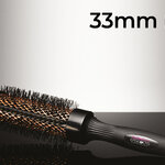 Copper Barrel brush 33mm (55)