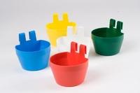 Supa Plastic Cage Cups 0.26 Litre x 1