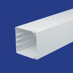 100x100 PVC Trunking