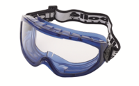 Bolle Blast Safety Goggle Sealed BLEPSI