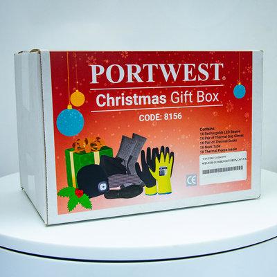 WINTER COMBO GIFT BOX