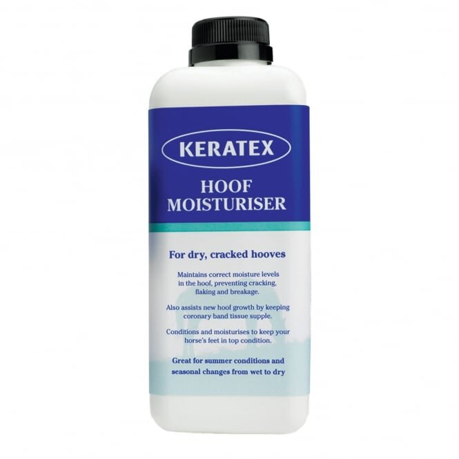 Keratex Hoof Moisturiser 500ml
