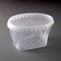 510ml Plastic tub