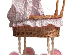 Cots and Prams