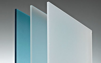 Ext Acrylic OPAL | 3050x2050mm | 3mm