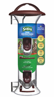 "Supa Feast Wild Bird Feeder 14½"" x 1"