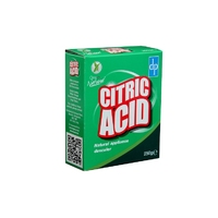 Clean & Natural Citric Acid Powder 250gm