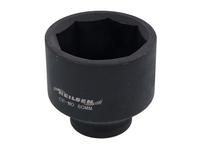 """Neilsen Socket 1""""D   80mm Impact  8 Sided"""