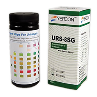 YERCON - URINE TEST STRIPS