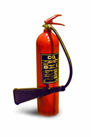 CO2 Fire Extinguisher 5 kg
