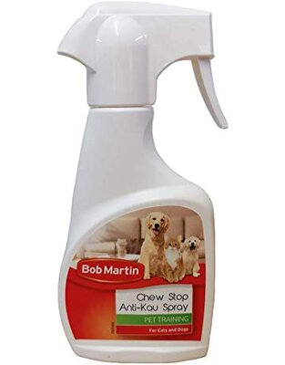 Bob Martin Chew Stop 300ml x 1