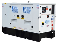 STEPHILL SSDP120 Diesel Generator