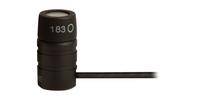 Shure WL183 | Lavalier Condenser Microphone