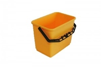 BUCKET 6ltr CALIBARATED YELLOW