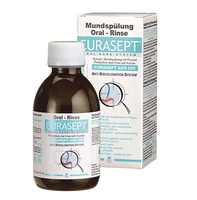 CURAPROX - 0.05% CURASEPT ADS 205 ORAL RINSE