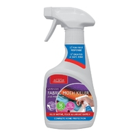 Acana Fabric Moth Killer and Freshener 275ml
