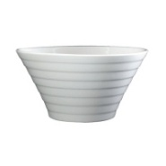 Royal Genware Fine China Tapered Bowl 10cm Carton of 12