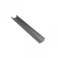 GYPSUM MF5 CEILING SECTION 3600MM (TOPHAT)