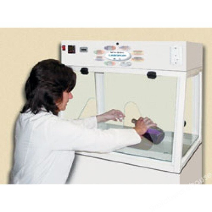 Activated Carbon filter Corrosive Fumes for XFZ540 Fume Hood