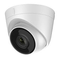 HiWatch 4MP IP Dome 30mtr IR 4mm