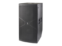 D.A.S Audio VANTEC-218A | Powered subwoofer system