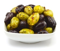 Provancale Olives