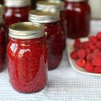 Raspberry  Jam 3kg